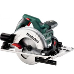 Пила циркулярная Metabo KS 55 FS Кейс
